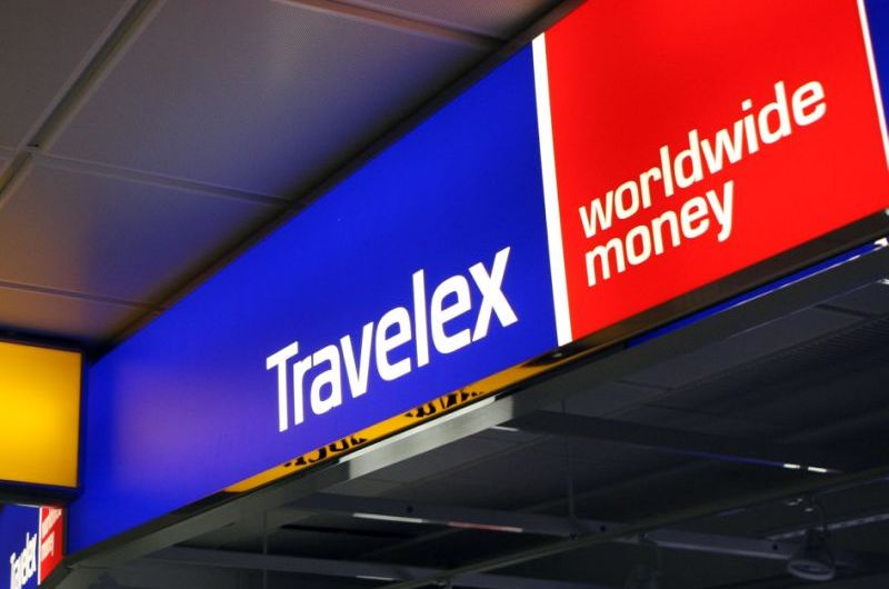 WSJ: Travelex, Foreign Exchange Company, Paid $23 in Ransomeware