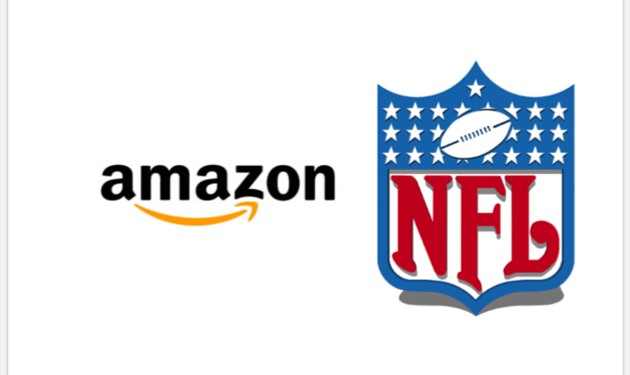 Amazon and the NFL Extend Thursday Night Game Streaming through the 2022 Season, including Exclusive Games