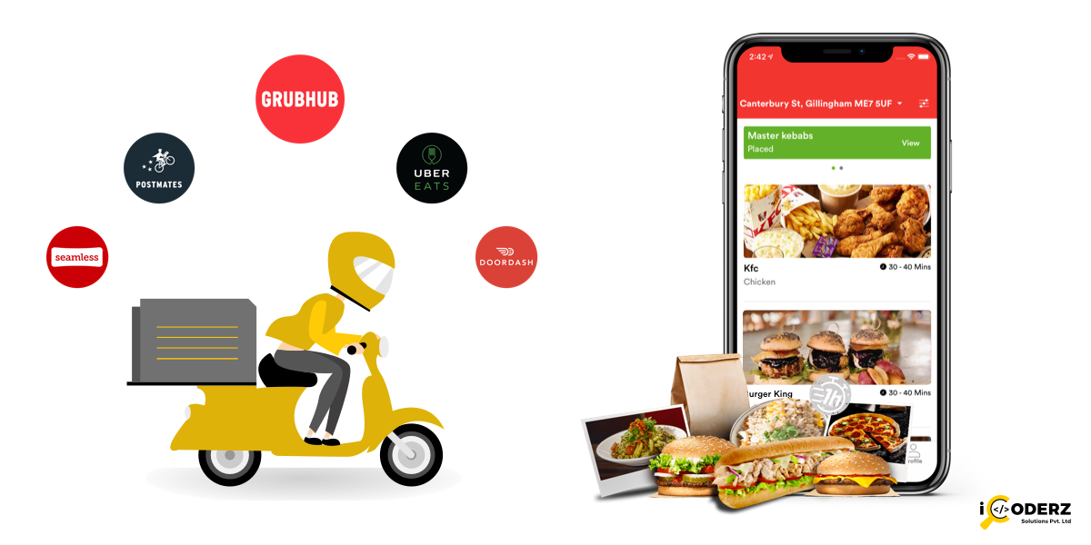 Chicago to Require Food Delivery App Price Itemization