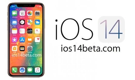 Early iOS 14 Version Floating on the Web for Months