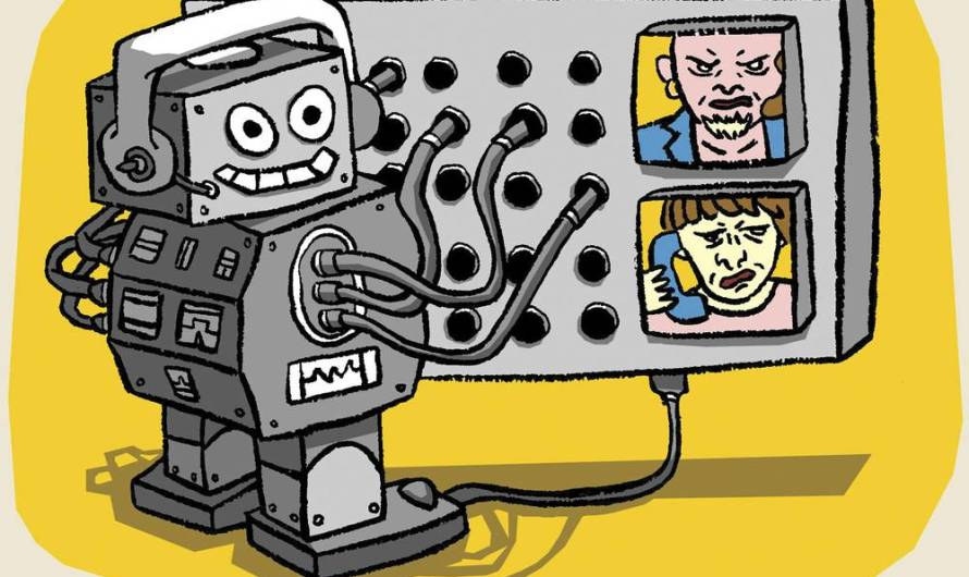 The FCC Adopts a Rule to Fine Robocallers without First Issuing Warnings