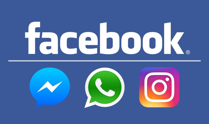 Facebook Draws Even Closer to 3 Billion Total Users Worldwide