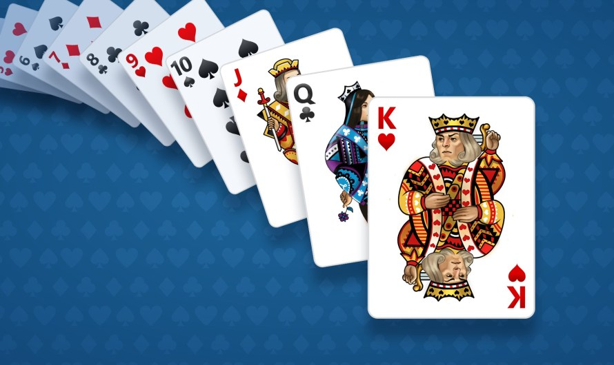 Microsoft Solitaire is Now 30 Years Old and Still Boasts 35+ Million Monthly Players