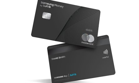 Samsung introduces Samsung Money a debit card tied to Samsung Pay