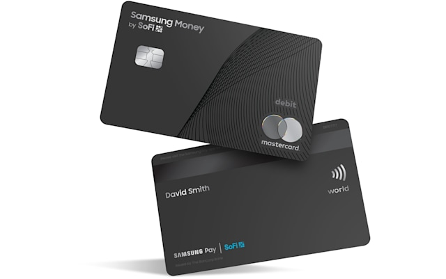 Samsung Unveils Samsung Money, a Debit Card Integrated with Samsung Pay to Rival Apple and Google