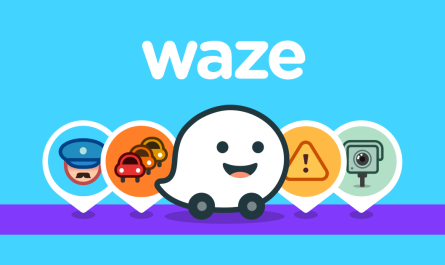 Waze Now Offers this Long-Requested Feature, but Only Some People are Able to Use It