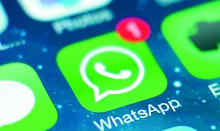 WhatsApp Could Soon Support Up to 50 Person Video Calls via Messenger Rooms