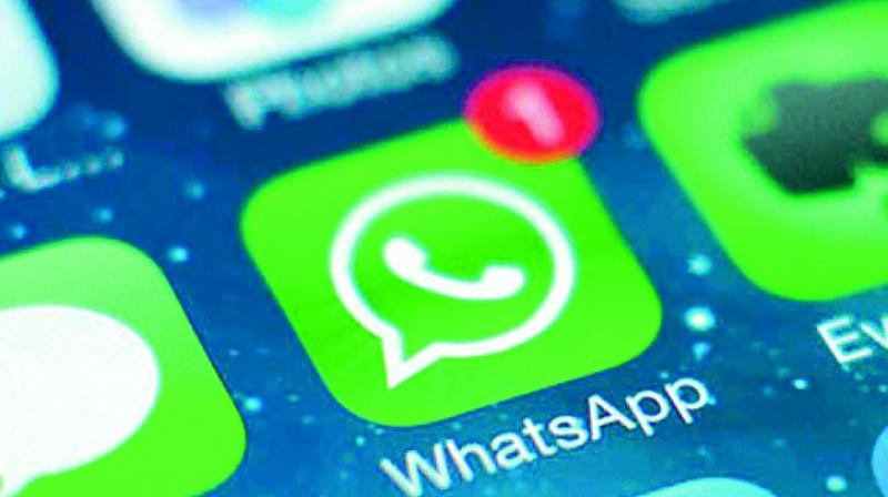 WhatsApp is Working On an Option to Accommodate as Many as 50 Participants in Video Calls via Messenger Rooms