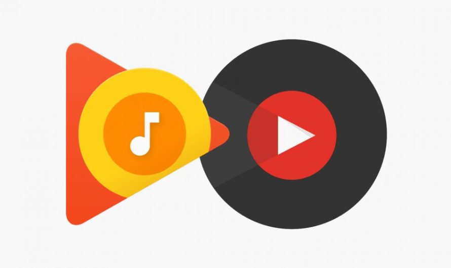 Google Play Music will Shut Down this Year, So Google is Rolling Out a Transfer to YouTube Music Option