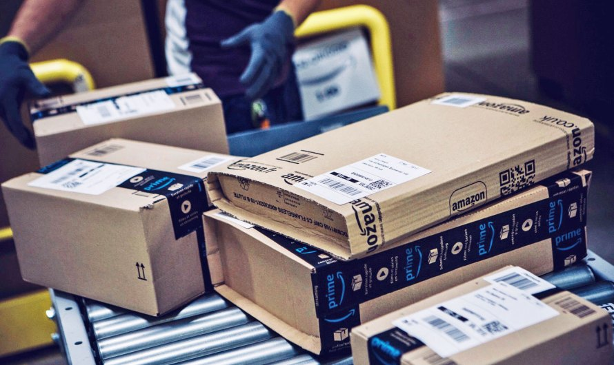 Amazon just Created a New Unit to Identify Fake Goods because Counterfeits are a Huge Problem