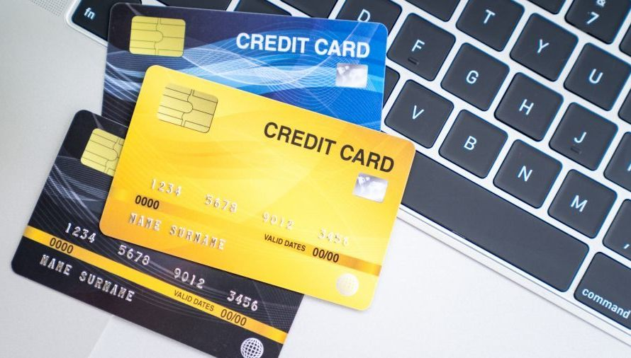 Hackers are Now Stealing Credit Card Information Online through Virtual Skimmers