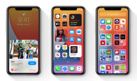 improved iOS 14 accessibility features