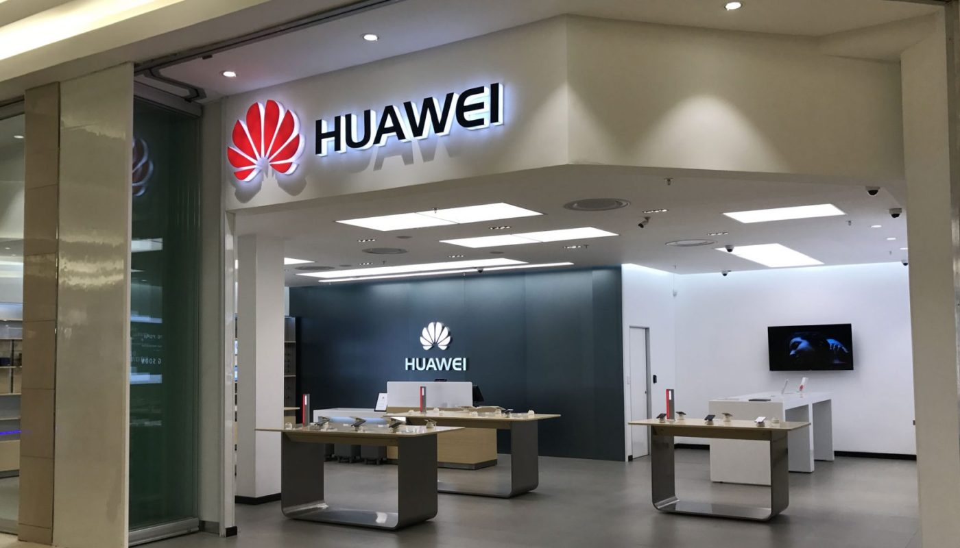 UK Banning Huawei Devices from its 5G Networks