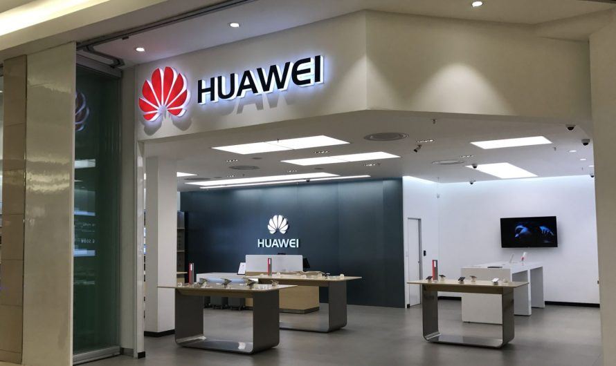 Huawei Devices might Soon be Banned from the UK's 5G Networks