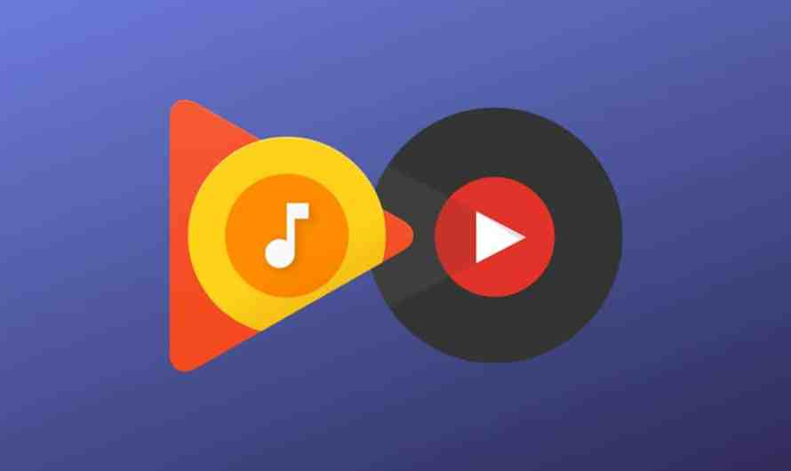 YouTube Music is Borrowing yet Another Feature from Google Play Music before Replacing It