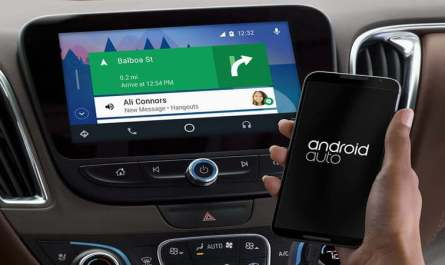 Android Auto No Longer Displaying Notifications from Android Phones