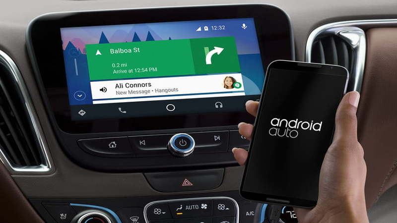 Android Auto has Another Strange Problem that Google just Can't Explain