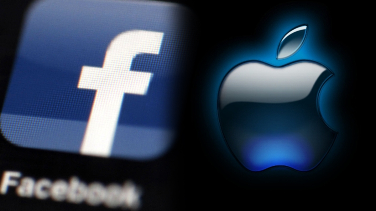 Apple Blocks Facebook's Disclosure about Apple's 30 Percent In-App Purchase Fee