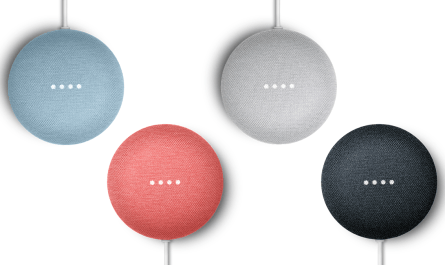 Canadian Spotify Subscribers Now Eligible for a Free Google Nest Mini
