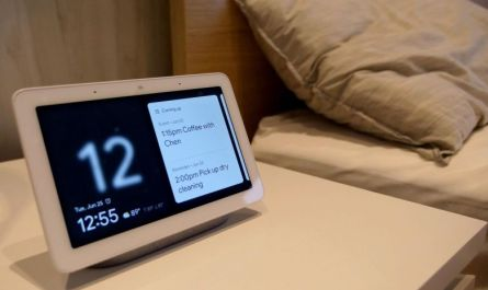 Hotels Adding Google Nest Hub as Virtual Hotel Concierges