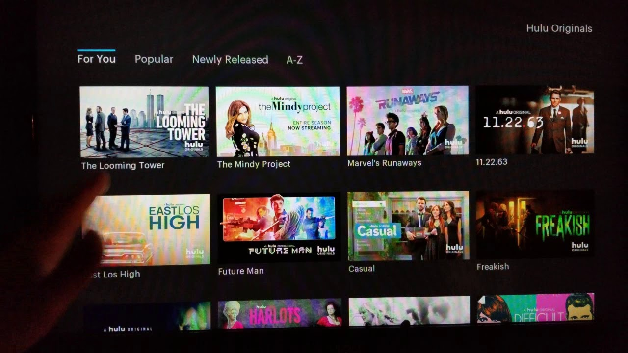 New Hulu Annual Ad-Supported Premium Subscription Option Announced