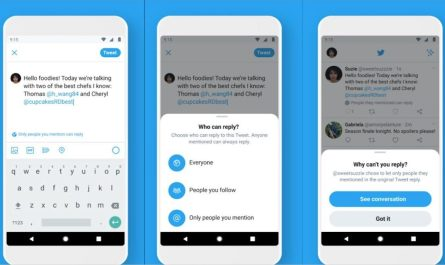 Twitter's Tweet Reply Limit is Open to Everyone