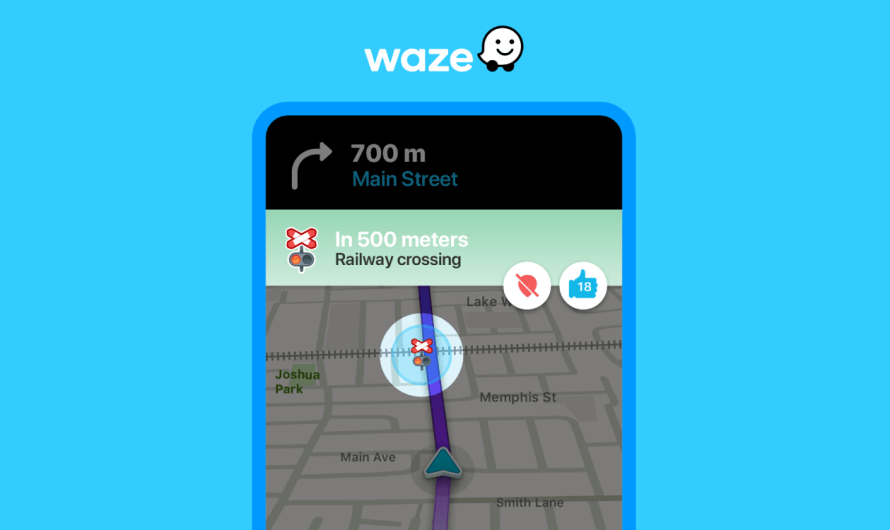 Google Just Added this Important Safety Feature to Waze, Hopefully a Part of Maps Future