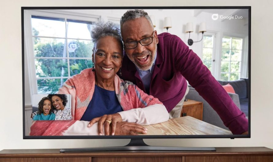 Android TV Owners can Now Install Google Duo but Can't Receive Video Calls