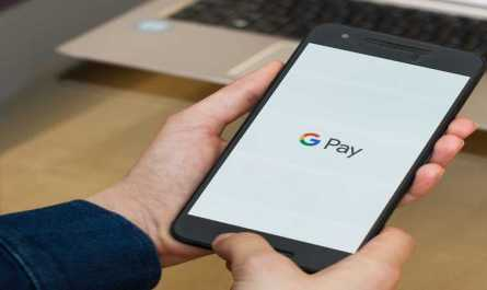 Google Pay Split a Bill Feature Debuts