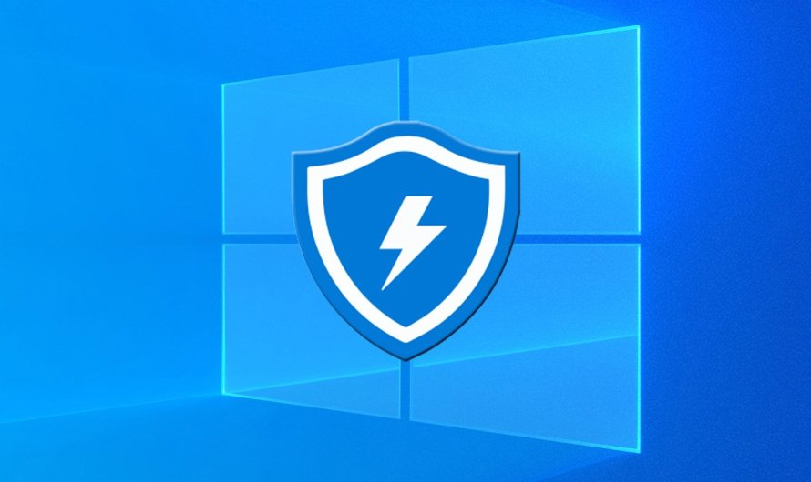Microsoft Recently Updated Windows Defender, Accidentally Giving it the Ability to Download Malware