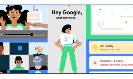 Google Adds Google Assistant Functionality to Android Apps