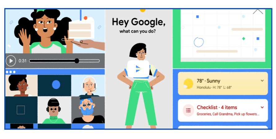 Google Assistant can Now Use Android Apps to Perform All Kinds of Tasks
