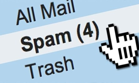 Large-Scale Spam Campaigns Continue to Target Google Services
