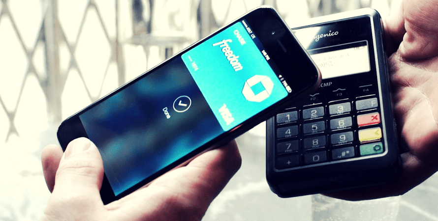 Study Predicts Contactless Mobile Payments will Account for Almost Half of Sales by 2024