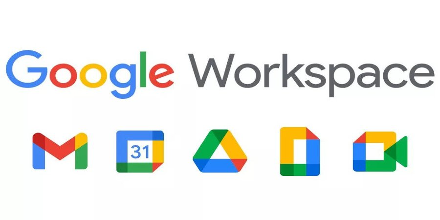 Hackers Exploiting Google Workplace