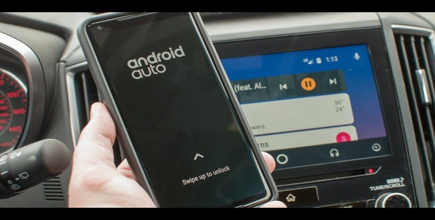 Google just Made a Small but Much-Needed Improvement to Android Auto's Music Playback Capabilities