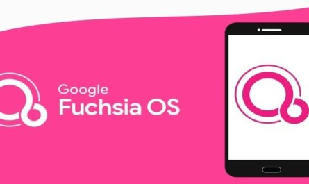 Google Opens its Experimental Fuchsia Operating System to Outside Developers