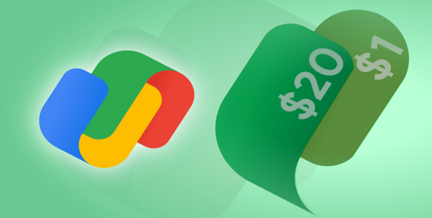 Google is Offering $21 to Google Pay Users for Referring New Sign Ups — Who Also get $21