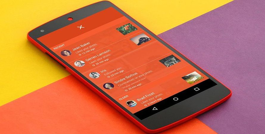 ICYMI: Google might Introduce an Option in Android 12 that can Recolor the UI and Even Apps