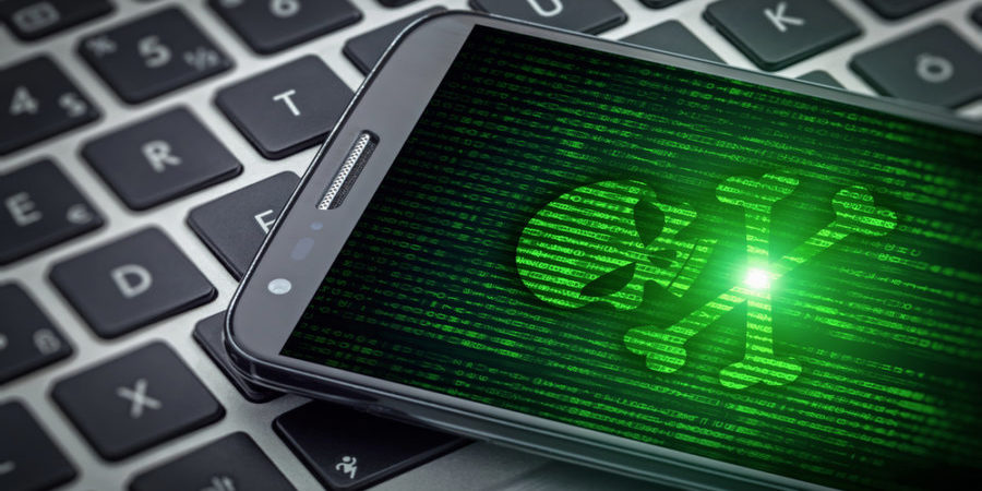 New Android Malware Combination can Steal Sensitive Data and Take Control Over Infected Devices