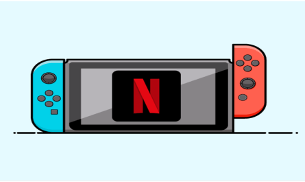 Nintendo Removes Netflix from 3DS and Wii U