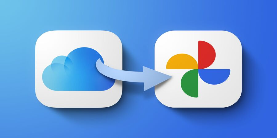Apple Introduces an Automated Service Allowing Users to Transfer iCloud Photos to Google