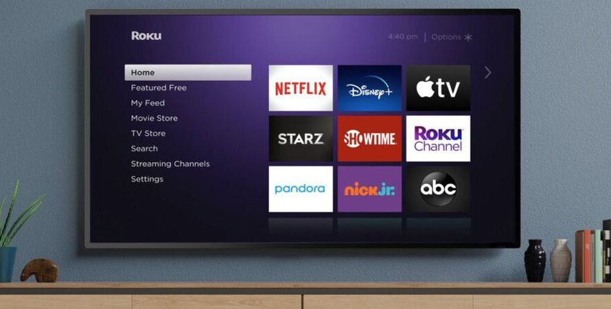 Roku's TVs and Streaming Devices are Getting a Massive Amount of New Movie and Television Titles