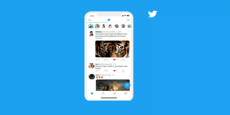 Twitter Chirp Overhaul Getting a New Redesign