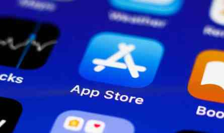Apple Finally Makes it Possible to Rate and Review Apps on the Apple Store