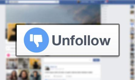 Facebook Permanently Bans Unfollow Everything Tool Developer Louis Barclay