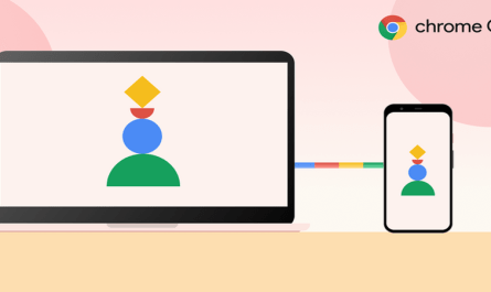Phone Hub for Chrome OS Preps Direct Mobile App Launch from Notifications