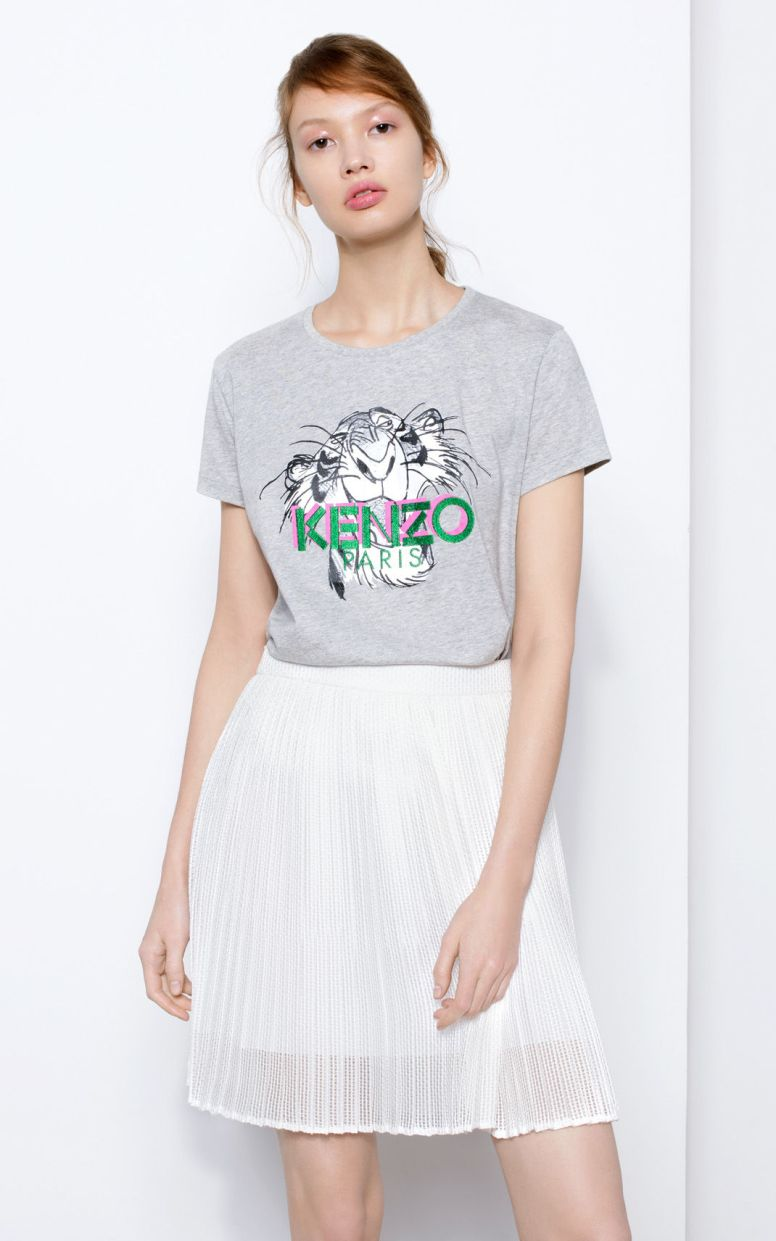 Kenzo x Jungle Book