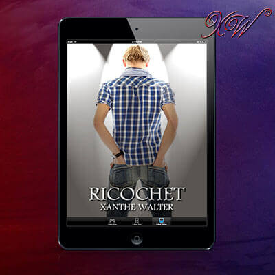 Ricochet is live!