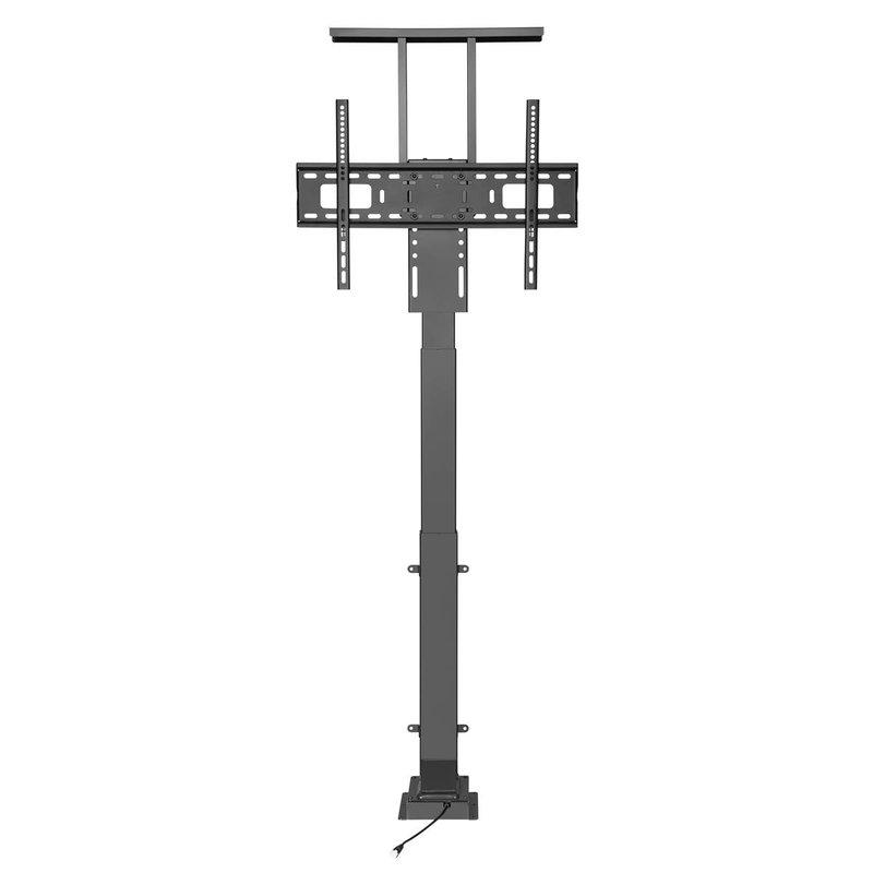 ascenseur rmeuble television pour moniteurs jusqu a 65 xantron premium 600he